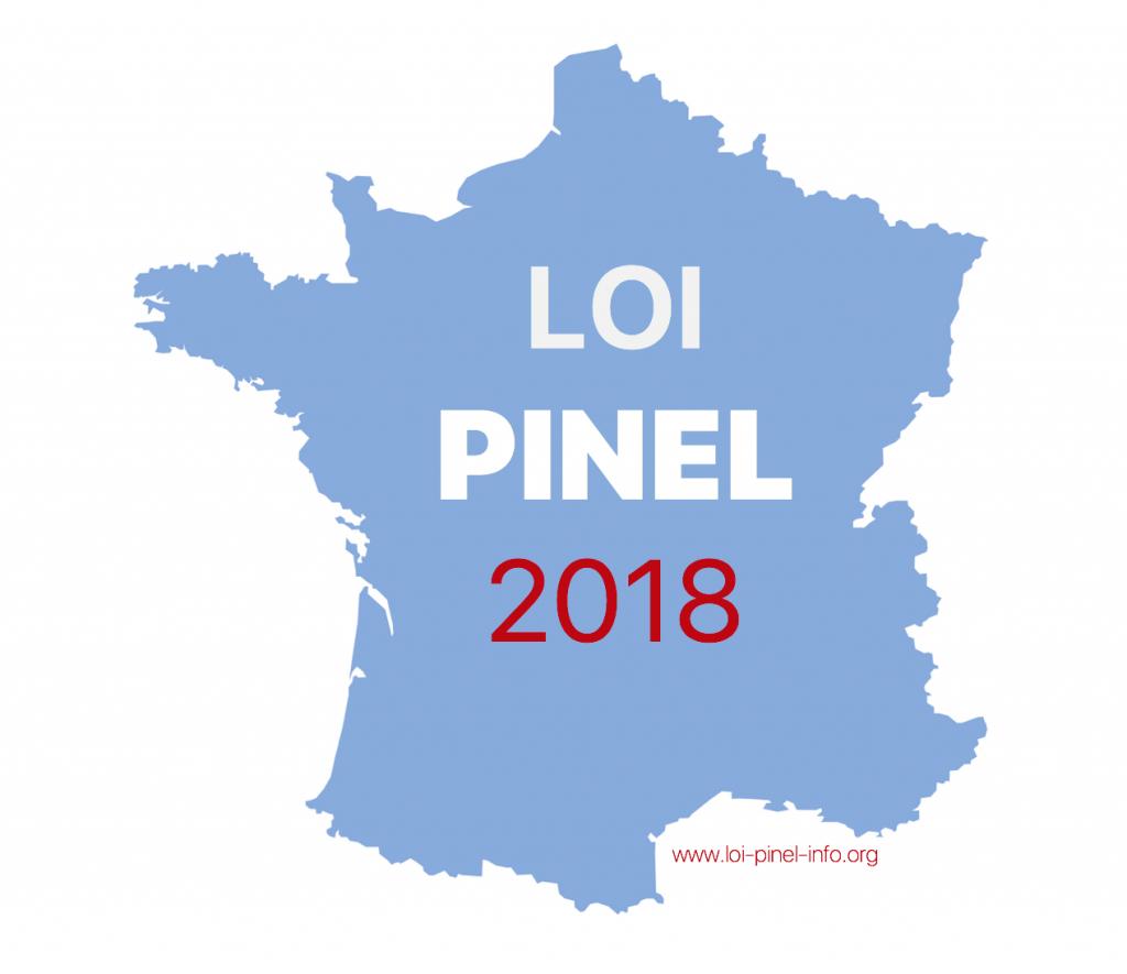 Loi Pinel 2018